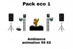 Pack eco 1